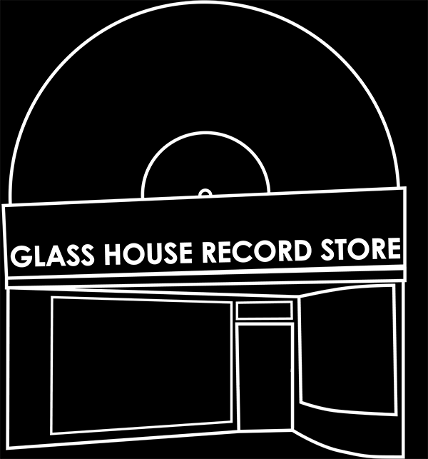 The Glass House Record Store